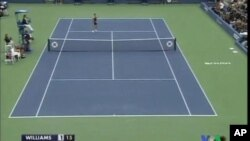 Novak Djokovic Yaratsinze Ejo ku Musi wa Mbere Ihiganwa rya Tennis rya US Open