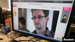 Edward Snowden llegó el domingo a Moscú procedente de Hong Kong y ha solicitado asilo político a Ecuador.