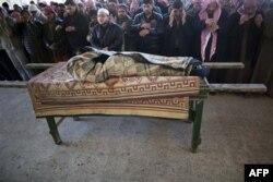 BM'ye göre Suriye'de hergün ortalama 100 kişi öldürülüyor