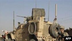 NATO qüvvələri İran İnqilab Keşikçisini həbs ediblər