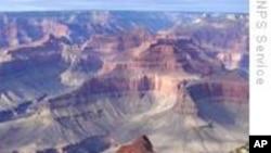 大峡谷之州-亚利桑那