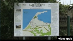 Fairbourne, Uells
