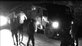 Arrestohen katër vetë afër Manastirit të Deçanit