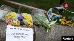 Лондон: после теракта