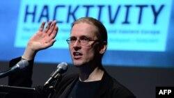 핀란드의 사이버 보안 전문가인 미코 히포넨.