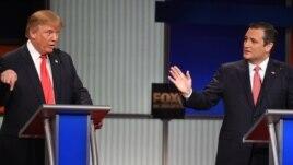 Debati presidencial republikan