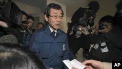 بهرپـرسی دهزگای فوکوشیمای ژاپـۆن داوای لێـبوردن له هاوڵاتیان دهکات