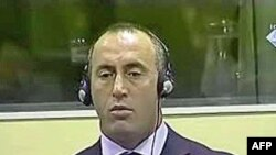 Kosovë: Haga refuzon mbrojtjen në liri të Ramush Haradinajt