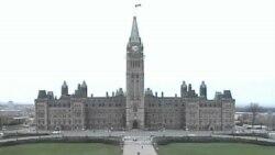 برگزاری مراسم روز زمین در شهرهای سراسر کانادا