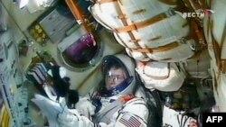 Ruslar kosmosda turistlər üçün mehmanxana açacaq (auido)