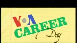 VOA Career Day (Spot Promo)