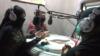 Qandahordagi ayollar radiostansiyasi xalqaro sovringa sazovor bo'ldi