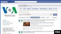 Facebook implementará los cambios gradualmente.