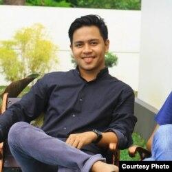Tami Julian, karyawan Telkomsel Pangkal Pinang. (Foto: Dokumentasi keluarga)