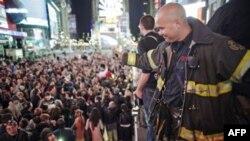Slavlje u Njujorku zbog ubistva Osame bin Lidena