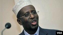 Presiden Somalia Sharif Sheikh Ahmed menggambarkan laporan PBB soal korupsi di Somalia sebagai 'tidak adil dan sifatnya merusak'.