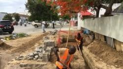 Economistas angolanos querem mais controlo sobre o PIIM -1:48