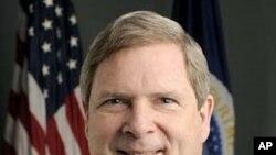 美國農業部長湯姆•維爾薩克
