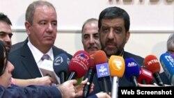Azərbaycan və İran arasında teleradio sahəsində əməkdaşlıqların artırılması üçün sənəd imzalanıb