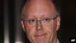 BBC总裁恩特威尔斯11月10号在伦敦宣布辞职