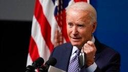 """Política externa de Biden é até agora """"pragamática"""" e com poucas mudanças - 4:43, dizem analistas americanos"""