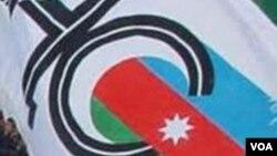 AXCP-nin bayrağı