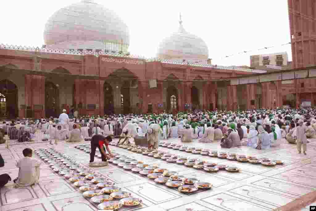 پاکستان میں رمضان