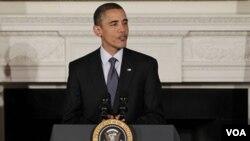 Obama aseguró que no se ha olvidado de la reforma migratoria, aunque ahora depende de los republicanos para lograr aprobarla.