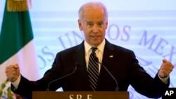 Joe Biden asistió a una recepción para celebrar el tradicional 5 de Mayo en honor a la comunidad de mexicanos en EE.UU.