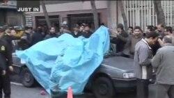 伊朗核科学家死于炸弹袭击