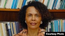 Cristina Duarte Ministra Finanças Cabo Verde