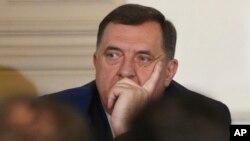 Milorad Dodik, član Predsjedništva BiH