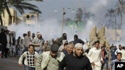 Меѓународниот црвен крст бара 26 милиони долари помош за Либија