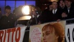 جشنواره فیلم رم «لطفا مرا بکش» را شایسته دریافت جایزه اصلی خود دانست