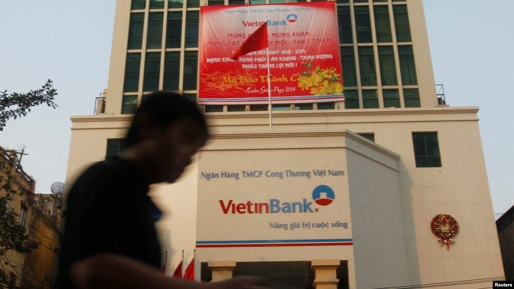 Vụ một nhân viên VietinBank lừa đảo tiền gửi của khách gây chấn động mấy năm nay