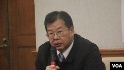 声援中国人权律师网络副召集人魏千峰律师