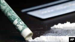 Vários quilos de cocaína foram apreendidos no Brasil, a caminho de Luanda