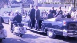 Agents Say JFK Assassination Transformed Secret Service