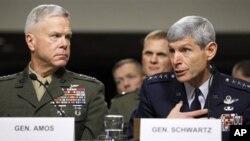 美軍不問不說的同性戀政策已實施多年。