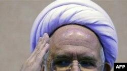 Ông Karroubi đã bị đặt trong tình trạng quản thúc tại gia ở Tehran