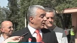 Crna Gora: Potvrđen Zakon o taksama