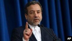 Аббас Аракчи