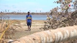 Sin viviendas ni alimentos: la devastación del huracán Eta en Nicaragua