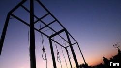 پاکستان سال گذشته در جمع پنج کشوری شامل بود که بیشترین مجازات اعدام را تطبیق کرده است