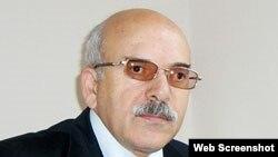 Ənnağı Hacıbəyli