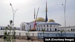 Yusufxon o'g'li Qosimxon masjidi, Namangan