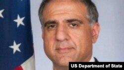 Trợ lý Ngoại trưởng Mỹ đặc trách các vấn đề chính trị và quân sự Puneet Talwar.