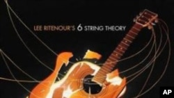 Lee Ritenour Gets a Little Help From His Friends for '6 String Theory'