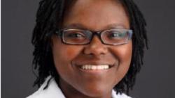 Dr. Christelle Ilboudo, Spécialiste des maladies infectieuses de l'université du Missouri jointe par Arzouma Kompaoré VOA