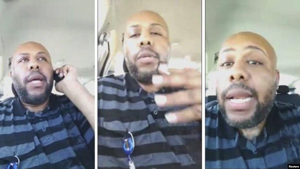 Marrin fund kërkimet, vrasësi i Facebook-ut vret veten